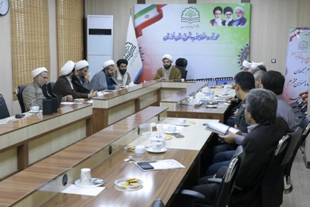 دبیرخانه گام دوم انقلاب اسلامی شهرستان بهبهان